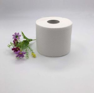 Kltt-005 High Quality White Toilet Paper Roll pictures & photos
