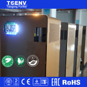 Industrial Ce and RoHS Ozone Sterilizer Air Purifier (ZL) pictures & photos