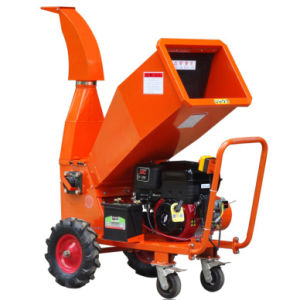 13.5 HP Gasoline PRO Wood Chipper pictures & photos