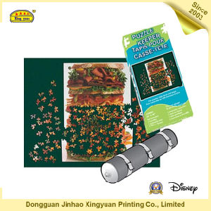 Customized Toy Intellectual Paper Puzzles (JHXY-JP0002)