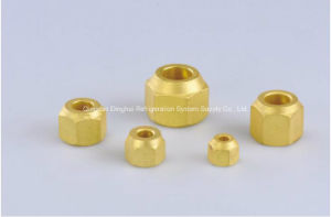 Forged Nut for Air Condition pictures & photos
