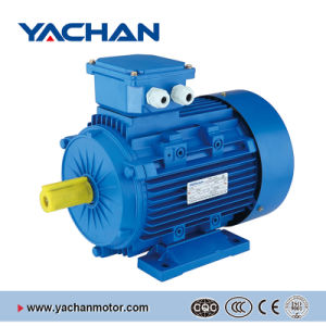 CE Approved Ms Series Electric Motor pictures & photos
