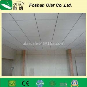 Calcium Silicate Interior and Exterior Ceiling Board pictures & photos