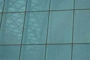 outdoor Tempered Insulated Glass Price, Price Insulated Low-E Glass pictures & photos