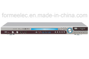 2.1CH Big Size Home DVD Player with USB SD pictures & photos