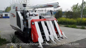 Kubota Combine Harvester 888GM pictures & photos