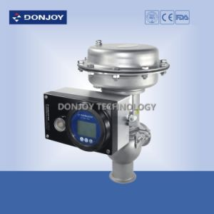 Il-Top-S Explosion Proof Valve Locator with Bus Process Control pictures & photos