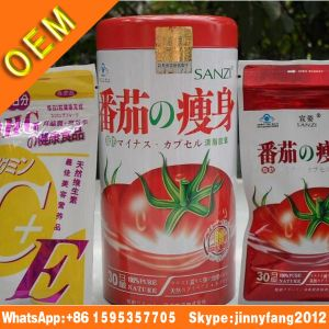 Original Sanzi Tin Tomato Slimming Weight Loss Capsule pictures & photos