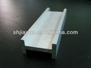 Aluminum H Beam Profile Anodized pictures & photos