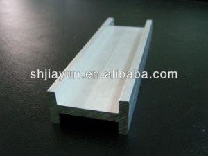 Aluminum H Beam Profile Anodized pictures & photos