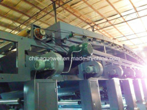 Aluminum Foil Computer Control Multicolor Rotogravure Printing Press (paper, gluing machine) pictures & photos