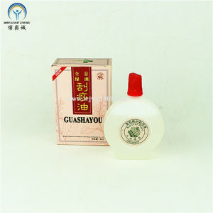 Gua Sha Scraping Oil (G-13A) Acupuncture pictures & photos