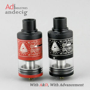 Adi China Wholesale Authentic Ijoy Limitless Rdta Plus Tank Ecig Sub Ohm Tank pictures & photos