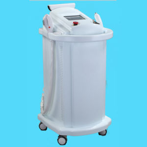 Multifunctional Hair and Freckle Removal Salon Beauty Machine IPL