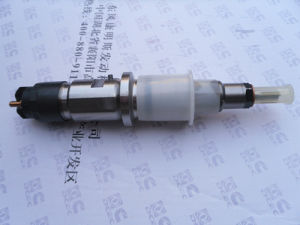 Cummins Isle Engine Part Fuel Injector 5272937