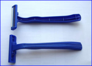 Disposable Shaving Razor for USA Pakistan Iran France Mexico pictures & photos