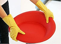 Working Household Latex Glove, Rubber Glove, Cleaning Glove pictures & photos