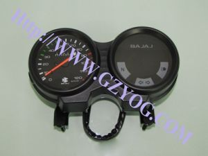 Yog Motorcycle Speedometer Gauge Bajaj Boxer CT 100 pictures & photos
