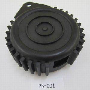 Plastic Cover/Rubber Product/Plastic Part/Plastic Injection pictures & photos