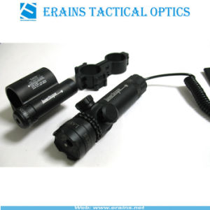 Green Laser Sight With Mounted Red Laser Scope Combo (ES-YH-209) pictures & photos