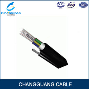 Gytc8a Figure 8 Fiber Cable for Self-Supporting Aerial Installation