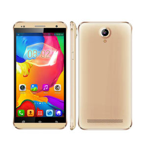 5.5inch Qhd IPS Screen 3G Mobile Phone pictures & photos