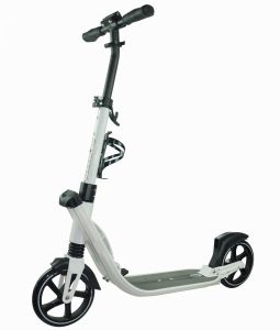 Full Aluminum 200mm Luxury Scooter (GSS-A2-007A) pictures & photos