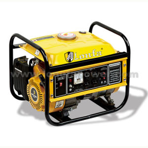 3HP Portable Power Generator / Honda Gasoline Generator for Sale pictures & photos