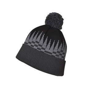 Winter Knitted Wool Hat for Men pictures & photos