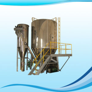 Chinese Suppliers Large Scale Size Spray Dryer