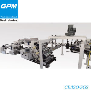 Plastic Machinery PVC Sheet Board Extrusion Production Line pictures & photos