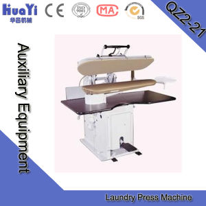 Commercial Laundry Ironing Press Machine Price pictures & photos
