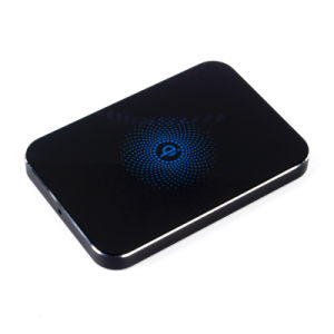 New Arrival Transmitter Qi Wireless Charger for iPhone Samsung M7