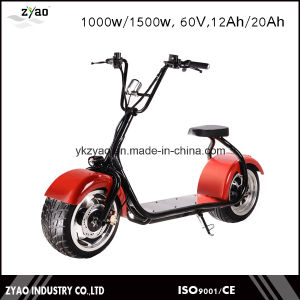 Electric Mobility Scooter Motor Bike City Coco for Cool Sports pictures & photos