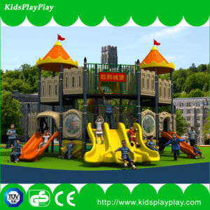 2016 Hot Sale Outdoor Climbing Equipment Outdoor Park Spider pictures & photos