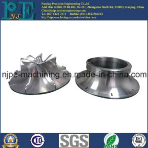 Hot Product Best Selling Aluminum CNC Machining Milling Parts pictures & photos