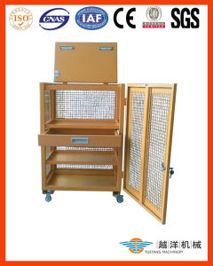 Metal Tool Storage Cabinet (TC-3) pictures & photos