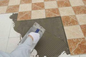China Top Five-Maydos Waterproof General Ceramic Tile Adhesive Cement Based pictures & photos