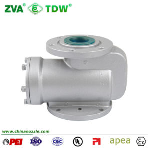 Tdw Professional Fuel Oil Filter for Fuel Dispenser pictures & photos