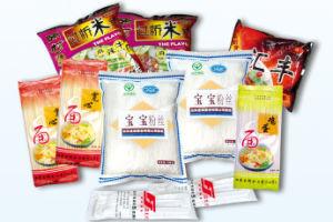 Noodle Pillow Pakage Machine pictures & photos