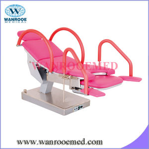 Electric Gynecology Exmination Couch pictures & photos