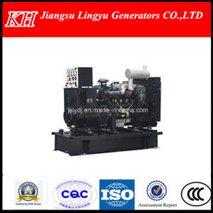 Diesel Generator Silent Genset Electric Starter Hot Sale 28kw