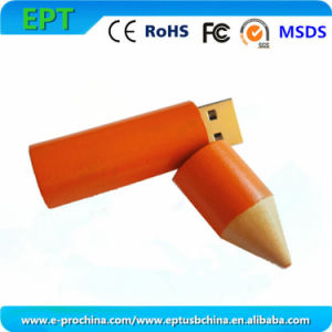 Custom Logo Wholesale Memory Disk USB Flash Drive Pen (EP033) pictures & photos