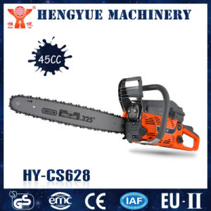 Professional 2 Stroke Chain Saw Machine pictures & photos