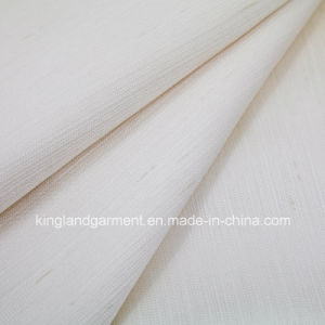 Polyester Quality Wide Width Inherently Fire/Flame Retardant Fireproof Curtain pictures & photos