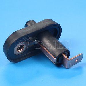 Auto Door Pin on- (OFF) Car Door Switch (ASW-18) pictures & photos