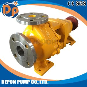 Single Stage Anti-Corrosive Horizontal Chemical Centrifugal Pumps pictures & photos