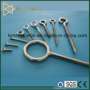 Stainless Steel 316 Wire Rope Balustrade Fittings pictures & photos