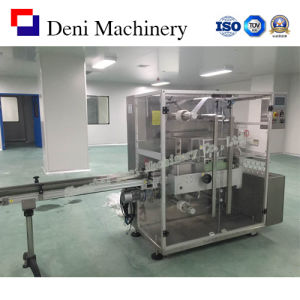 Automatic Film Stretch Wrapping Machine Kz250-G pictures & photos