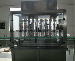 Sauce Products Filling Machine pictures & photos